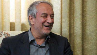 کفاشیان: دیدار ایران- برزیل فقط ۷۰۰ میلیون میارزید
