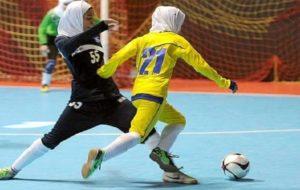 آغاز نیم فصل دوم رقابتهای لیگ برتر فوتسال بانوان