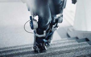 همکاری هیوندای و کیا در فناوری اسکلت پوشیدنی