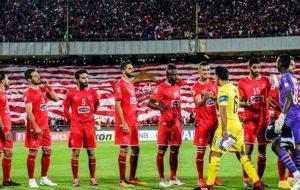 روزنامه البیان امارات: پرسپولیس به دنبال بلیت جام باشگاههای جهان است