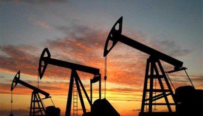 کاهش ۴۰ درصدی تولید نفت آمریکا در خلیج مکزیک