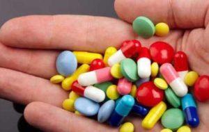 مصرف مداوم استامینوفن موجب نارسایی کبد می شود