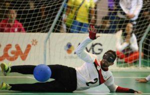 تیم ملی گلبال ایران در رده پنجم جهان