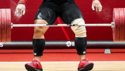 وزنه برداری قهرمانی جهان، لیست ورزشکاران ایران اعلام شد