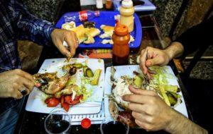 کبد ایرانی ها چرب است/توجه به ورزش و تغذیه سالم