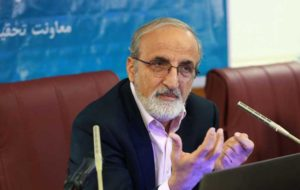 وضعیت شیوع سرطان های دستگاه گوارش در ایران