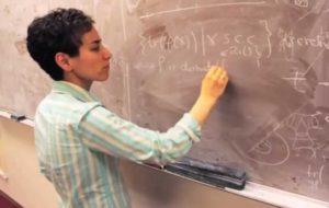 چهاردهم مارس روز بین المللی ریاضیات نامگذاری شد
