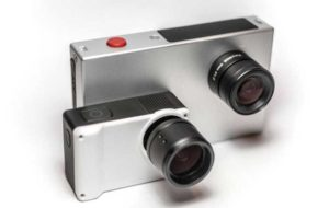 NANO1 محصول TinyMOS؛ کوچکترین دوربین نجومی جهان