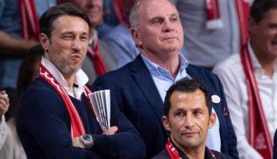 حمایت مدیران باشگاه بایرن مونیخ از نیکو کواچ/ خبری از ونگر نشد