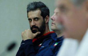 «بچه معروفی» که میخواهد رئیس فدراسیون والیبال را عوض کند