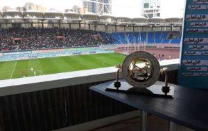 اعلام زمان مسابقات مرحله یک چهارم نهایی جام حذفی فوتبال