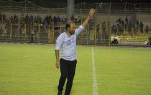 دستیار کرانچار تماشاگر بازیهای لیگ برتر فوتبال در اهواز و آبادان