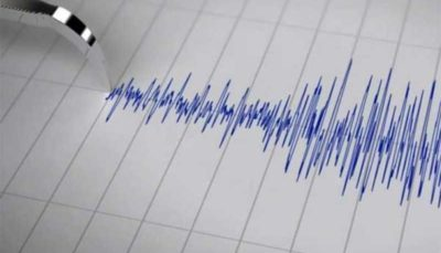 ثبت هزار و ۹۸۰ زمینلرزه در شهریورماه