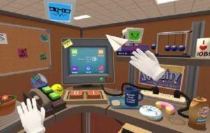 با بازی جدید هدست واقعیت مجازی به سال ۲۰۵۰ بروید و برگردید