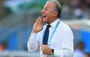 زاکرونی: امارات میزبان جام ملتهاست و باید مدعی قهرمانی باشد