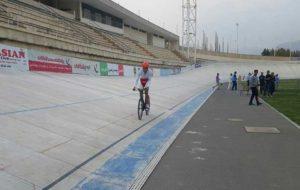 دعوت از ۲۱ رکابزن به اردوی تیمهای ملی دوچرخهسواری پیست