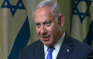 نتانیاهو: تلآویو پیمان مهاجرتی سازمانملل را امضا نمیکند