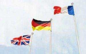 فرانسه یا آلمان مرکز تسویه حساب های اروپا با ایران می شود