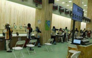 اردوی تمرینی تیم تپانچه از ۵ آذرماه آغاز میشود