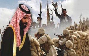 نه بزرگ متجاوزان به توقف جنگ یمن/سعودی فقط «زبان سلاح» را میفهمد