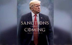 چرا آمریکا مجبور به دادن معافیت به واردکنندگان نفت ایران شد؟
