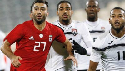 رسانههای اروپایی ترکیب تیم ملی ایران مقابل ونزوئلا را اعلام کردند