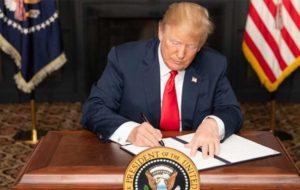 گاردین: اروپا باید قاطعانه در برابر تحریمهای آمریکا بایستد