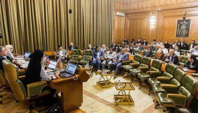 وقتی شورای شهر تهران بر آزمون و خطا اصرار دارد!