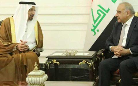چرا وزیر انرژی سعودی ناگهان از بغداد سر در آورد؟ / ریاض در اندیشه جایگزینی تهران در تامین برق عراق؟