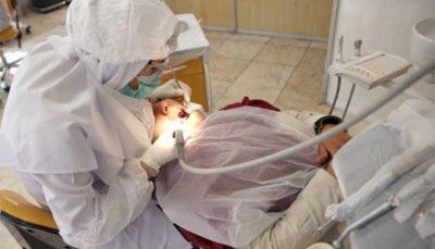 مهم ترین علامت سرطان دهان،تاثیر مصرف غذاهای تند