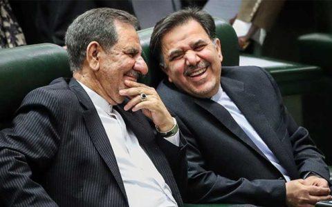آخوندی: کارکنان اضافه شهرداری تهران باید تعدیل شوند