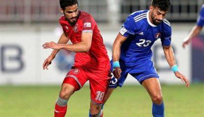 35 9 باشگاه الشحانیه, رامین رضاییان, لیگ ستارگان قطر
