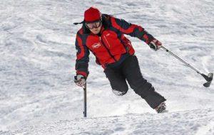 تمجید رئیس ورزشهای زمستانی کمیته بینالمللی پارالمپیک از پیشرفت پارا اسکی ایران