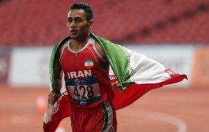 تصویب اعطای پاداش به حسین کیهانی و سعید محمدپور در نشست هیئت اجرایی کمیته ملی المپیک
