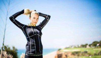 تاثیرات ورزش مستمر بر پوست و زیبایی