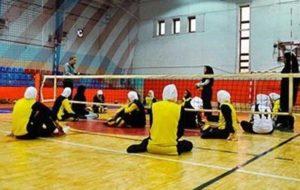 اعلام آمادگی ۱۲ تیم برای حضور در لیگ والیبال نشسته بانوان