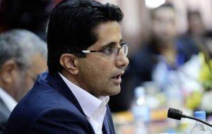 حسین ثوری: ایران نقش بسیار فعال و سازندهای در انتخابات فدراسیون جهانی داشت