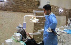 دندان ها جرم گیری نیاز دارند