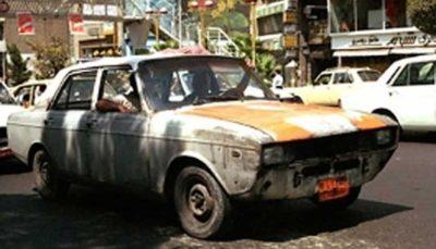 8 36 واردات خودرو, خودروسازان داخلی, ممنوعیت واردات خودرو, خودروهای فرسوده, خودروی فرسوده