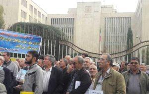 اعتراض کارگران به عقبماندگی دستمزد به سازمان برنامه و بودجه رسید