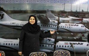 مدیرعامل ایرانایر: مشکلی برای تامین سوخت نداریم، هواپیمای ۵۷ ساله هما در لیست تحریم آمریکا