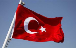 آمریکا به ترکیه برای 25 درصد از تحریمها معافیت داده است