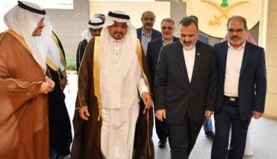 عربستان چک غرامت حادثه مسجدالحرام را کشیده/ عمره برگزار نمیشود / پیشنهاد کردیم انگشتنگاری از زائران در ایران انجام شود