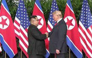 کره شمالی: مذاکرات هستهای با آمریکا به بنبست رسیده است
