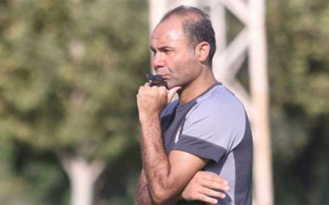 بختيارى زاده: به تیم امید تعهد دارم و توافقم با باشگاهها صحت ندارد