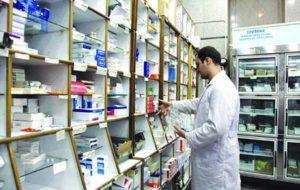 مراکز ترک اعتیاد از داروخانه ها متادون می گیرند