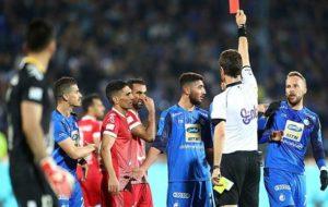 رفعتی: هیچ داوری حق ندارد به خاطر اشتباهاتش، از تیمها عذرخواهی کند!