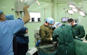 بیمار ضایعه نخاعی پس از جراحی به خدمات ۱۴ رشته پزشکی نیاز دارد
