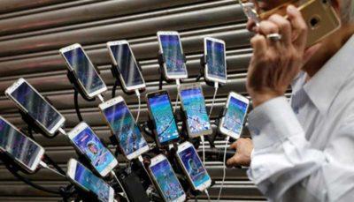 فعالسازی گوشیهای مسافری دوسیمکارته با یک شناسه تا دوم دی ماه