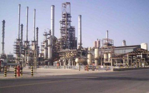 افزایش ۷۵ درصدی تولید و توزیع گازوئیل یورو ۴ و ۵